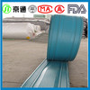 China jingtong quality PVC waterstop for concrete joints/ pond/roof/underground in Different Designs