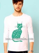 best sale blank white bulk cotton t-shirts