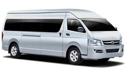 KINGSTAR NEPTUNE L6 17-19 Seats Diesel New model bus