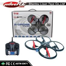 2015 new toys 2.4G 4ch rc quadcopter camera