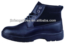 mid cut safetix ranger ventilated orthopedic safety shoes for electrician