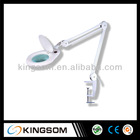 high performance high quality 10x magnifier lamp