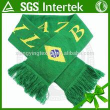 World cup football scarf,scarf football,scarf sport
