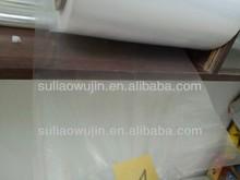 Latest transparent shrink film LLDPE stretch film PE film