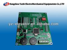 MA9-E1.1 THYSSENKRUPP Elevator Display in car