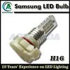 Samsung 12W H16 5202 car LED fog light bulb