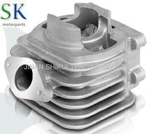The Hot Sales Chinese Products Motorcycle Cylinder Engine Parts for YAMAHA,SUZUKI,PIAGGIO,BWS,HONDA,KYMCO,QINGQI,PEUGEOT