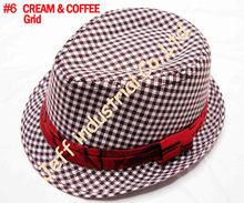 Top Sale Children Fedora Hat 2015 Fashion Design Baby Caps Comfortable Kids Hat Fancy Caps for Children