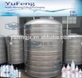 aço inoxidável de água do tanque de armazenamento