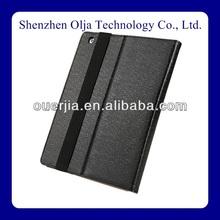 unbreakable coach case for ipad air, flip leather case for ipad air 5 stand, shookproof case for apple ipad air