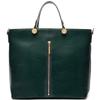 2014 newly Hong Kong Fair cowhide leather tote bag ladies office handbags
