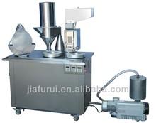 Jfr-1 Semi automático de llenado de cápsulas máquina