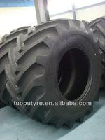 Steel belt forest tyre 23.1x26