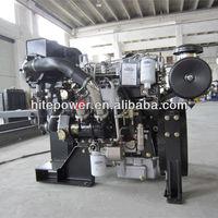 50HP-150HP Heavy Duty inboard marine diesel engines for sale
