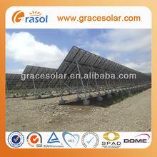 Solar Power plants Installation; Solar Power Plant 1MW; Solar farm installation
