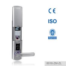 digital fingerprint door locks