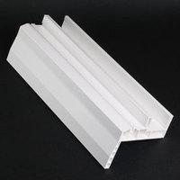 American standard co extrusion upvc window and door profiles /huazhijie factory