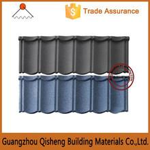 Metal roof tile/Metal roofing in Guangzhou