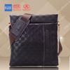 2014 New design envelope briefcasebag office cow leather men Bags