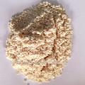 De aguas residuales chelan macroporosas ácido débil de cationes intercambio de polímero de resina