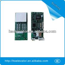 Toshiba elevator Display board CV150 HIB-NLA elevator pcb board
