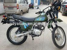 125cc cross motorcycle
