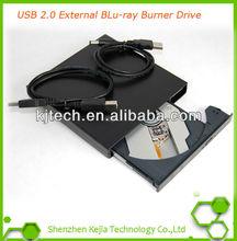 optical drive USB 2.0 External BLu-ray Burner Drive