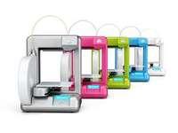 Cube 2nd Gen 3D Printer