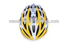 Sunshine Blue safety helmet, bicycle specialized helmet/ fancy sport helmet / bicycle helmet design