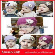 Baby hat/Custom cotton baby hat/Wholesale fashion baby cap&hat