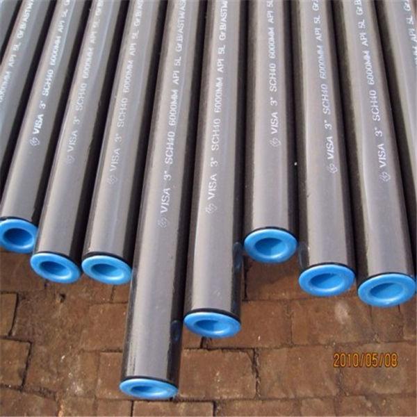 mill test certificate steel pipe