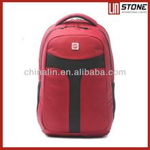 Nylon Leisure Laptop Backpack Modelers