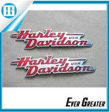 custom chrome auto letters racing abs emblems car emblems metal badges auto badge vw car badge emblems