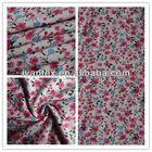 2015 High Quality Viscosa Liberty Print Fabric