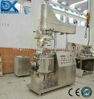 Guangzhou CX automatic shoe polish making machinery chemical machinery equipment
