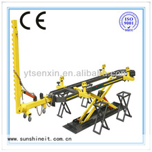 Car Bench Repair,Offer Auto Body Frame Machine with CE Chassis Alignment Machine