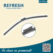 Hot item aero soft wiper blade from REFRESH