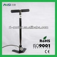 air tyre pump inflator compressor hand pump high pressure