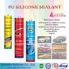 PU/POLYURETHANE SILICONE SEALANT