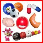 Stress Ball, Anti Stress Ball, PU Stress Ball