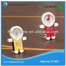 (C1401) clip calendar best design clock alibaba express in furniture