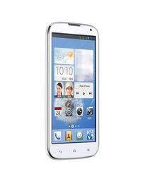 Elegant Ultra Thin 4.5 inch Quad Bands Mobile Phone+Dual Camera+ Android 4.2.2 +Wifi