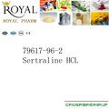 hcl de sertralina