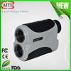 China compact range finder Laser Range and Angle Finder hunting