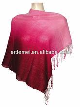 popular viscose scarf rayon shawl