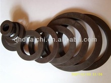 Hot selling Kinds of Ferrite magnets rings