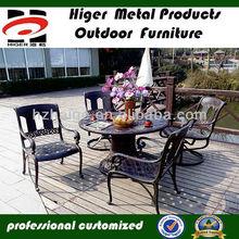 çince üretici/çardak mobilya/kafeterya masa sandalye seti