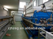 Filter press professional technology, the quality is excellent!