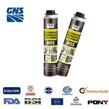 best spray foam polymeric polyol