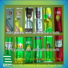 tea bags wholesale/custom printed tea bags/tea bag storage containers